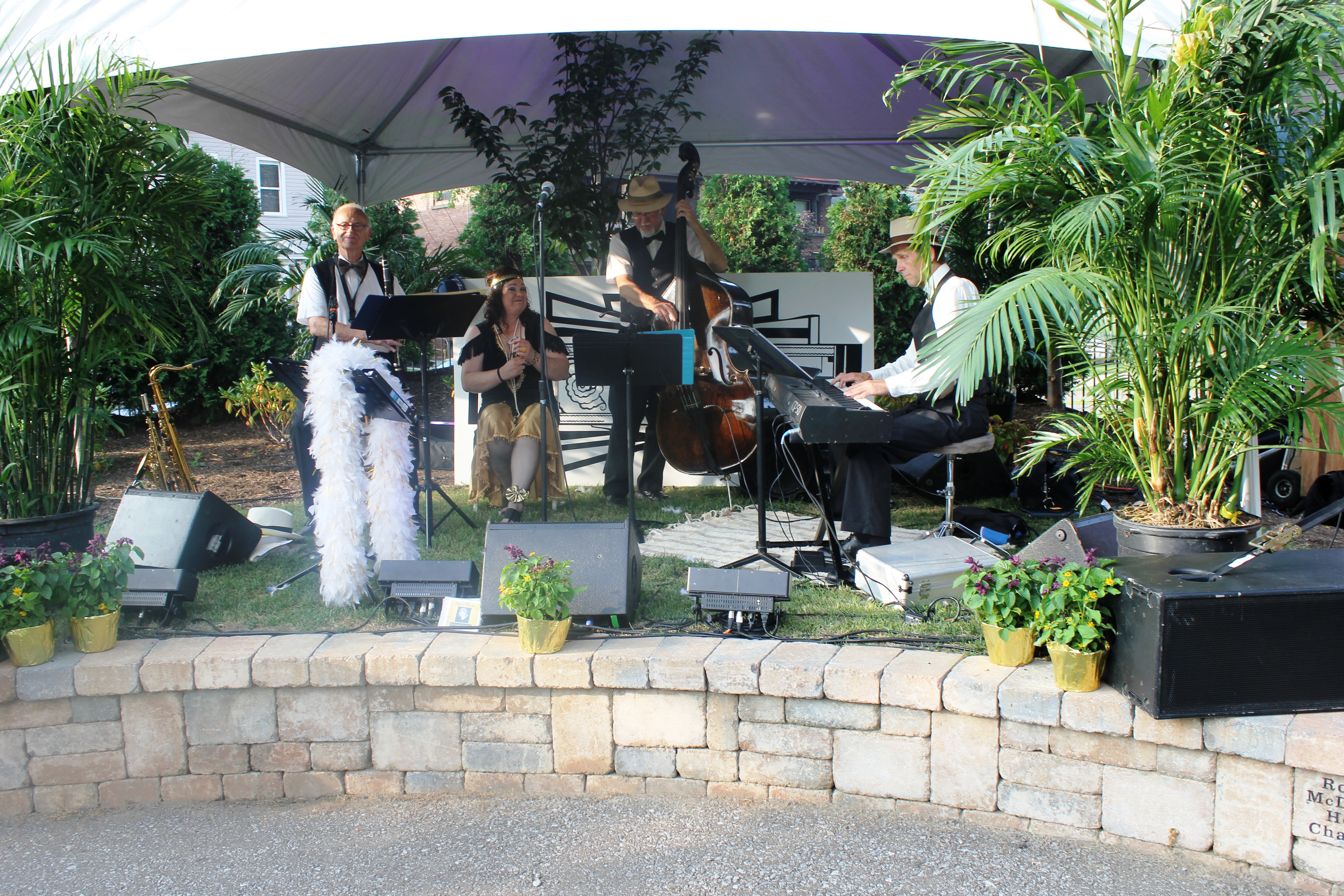an evening in provence u2013 french garden party safenet erie pa
