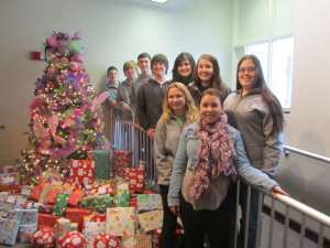 nths toy drive